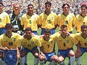 Equipos históricos: Brasil 1994, generación agregó temor fiesta
