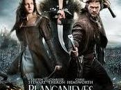 Blancanieves leyenda cazador (2012) Rupert Sanders