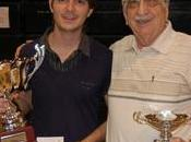 Torneo Memorial Francisco Gonzalo 2012