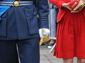Kate Middleton, Alexander McQueen Jubileo Reina Isabel