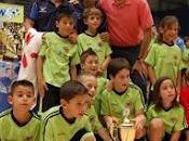 Clasificaciones campeonato españa fútbol sala base almería