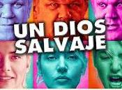 Dios salvaje, último Roman Polanski