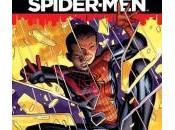 Primer vistazo Spider-Men