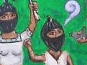 Práctica feminista movimiento zapatista liberación nacional.