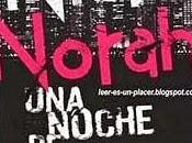 Reseña literaria Nick Norah: noche música amor, Rachel Cohn David Levithan