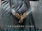 Reseña literaria Ángel mecánico (Cazadores Sombras. Orígenes Cassandra Clare
