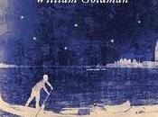 Reseña literaria gondoleros silenciosos, William Goldman