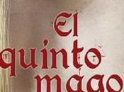 Reseña literaria quinto mago, Francesc Miralles