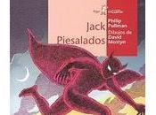 Reseña literaria Jack Piesalados, Philip Pullman