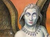 Reseña literaria ángel oscuro, Meredith Pierce