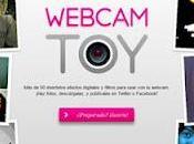 Aplica excelentes efectos cámara Webcam