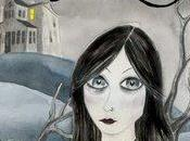 Reseña literaria Besos vampiro (Vampire Kisses Ellen Schreiber