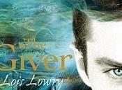Reseña literaria dador, Lois Lowry