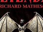 Reseña literaria leyenda, Richard Matheson, Elman Brown, Steve Niles