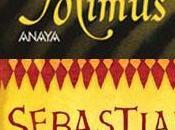 Reseña literaria Mimus Sebastian Darke, Lilli Thal, Philip Caveney