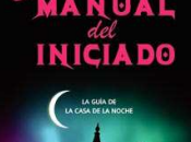 manual iniciado (Guía Casa Noche), Cast, Kristin Cast