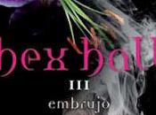 Embrujo (Hex Hall III), Rachel Hawkins