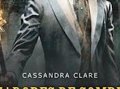 Príncipe mecánico (Cazadores sombras. orígenes II), Cassandra Clare