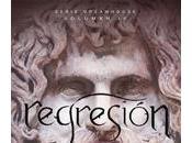 Regresión (Dreamhouse IV), Robert Liparulo