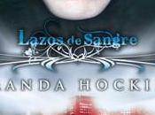 Instinto (Lazos sangre Amanda Hocking