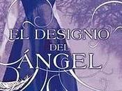 designio ángel (primera parte saga), Cynthia Hand