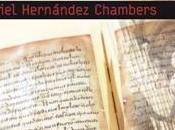 códice Astaroth, Daniel Hernández Chambers