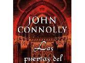 puertas infierno, John Connolly