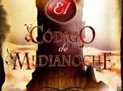 código medianoche, David Whitley
