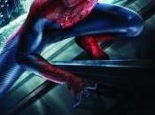 Portada adelanto B.S.O. 'The Amazing Spider-Man'