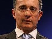 Alvaro Uribe desesperado reconquistar poder Colombia.