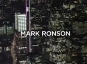 Mark Ronson marca ritmo Londres 2012