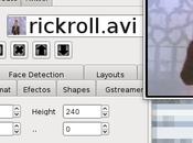 Crea webcam virtual Ubuntu 12.04