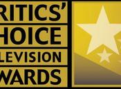 Nominados Critic's Choice Awards 2012