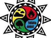 Cinco elementos: tierra