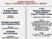 junio Museo Masónico Florencia organiza jornada debates