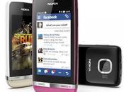 Nokia Asha 305,