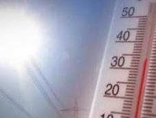 Plan contra calor Junta Andalucía