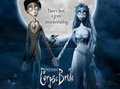 """Cadáver novia"""" ciclo sobre Burton, Cine Forum"""