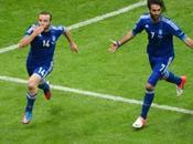 Salpigidis, pequeño gran héroe inauguración Eurocopa