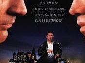 nada personal. Parte III: historia Bronx (Robert Niro, 1993)