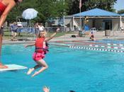 Decálogo recomendaciones para usuarios piscinas
