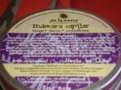 Mascara Capilar Antioxidante maqui+murta+arándanos DelaSavia