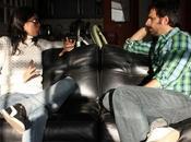 Alberto Montt entrevistado Silla Ecléctica camino LimaComics
