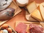 Operación Bikini 2012: cena saludable proteínas