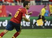 Cesc rescata España debut ante Italia (1-1)