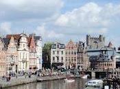Gante, ciudad para caballería