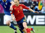 Diseñando Euro2012: España Italia