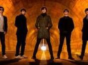 Second presenta nuevo disco directo vodafone secret shows myspace valencia