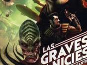 Graves Planicies, Antonio Santos, disponible ebook