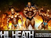 Dieta Phil Heath
